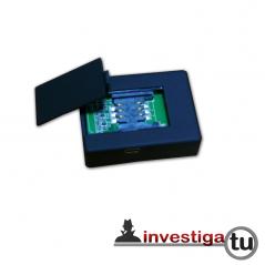 Microcamera Bottone