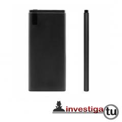 Maschera Subacquea con Microcamera