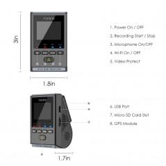 Sensore di Movimento (PIR - Investiga Tu SmartWall Allarm)
